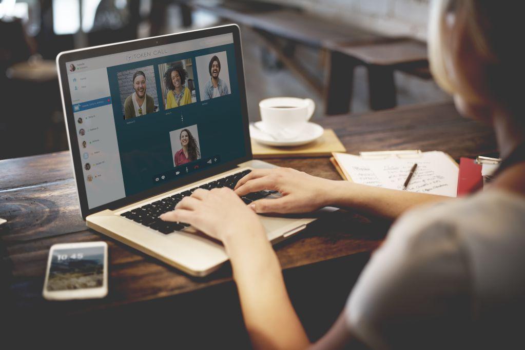 privacidad conectada Token Call portada